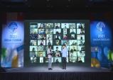 한국 '2021 드림프로그램'...국내 유학생 28개국 122명, 동계스포츠 참가, 4월 1일 시작