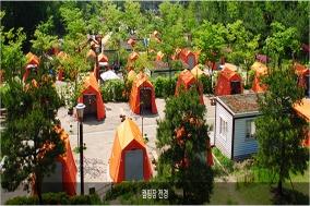 [강동구] 일자산 알짜코스...길동생태공원-허브천문공원-강동그린웨이가족캠핑장