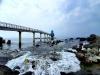 [2021 트래블아이 울릉도·독도 팸투어 기자단] 해중전망대...울릉도에 인어가 산다?