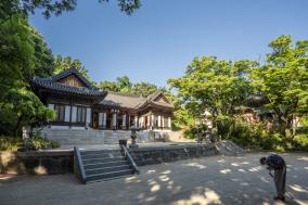 [서울] 성북동 한옥 속에 숨은 이야기를 찾아 떠나는 여행...심우장, 길상사, 수연산방, 최순우옛집