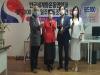 월드100세계일주협동조합...한글세계화운동연합과 MOU 체결